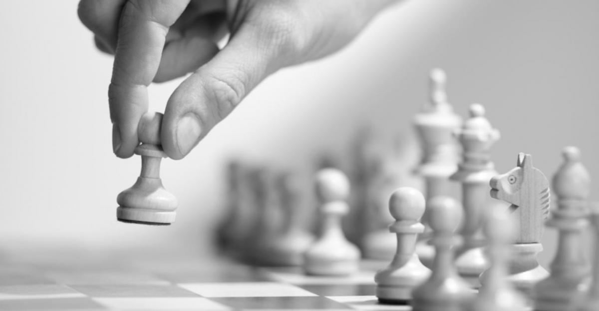 Strategy chess 0